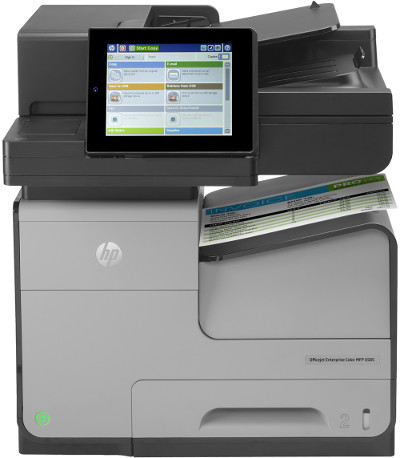 HP OfficeJet Enterprise Color X