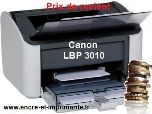 driver pour imprimante canon lbp 3010