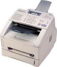 combien revient une brother fax 8350 p. Black Bedroom Furniture Sets. Home Design Ideas