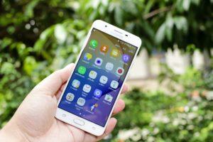 Imprimer des SMS via Android