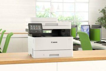 Faxer avec une imprimante