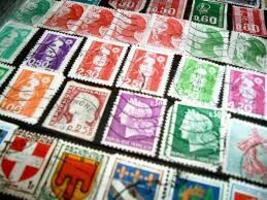 Imprimer un timbre