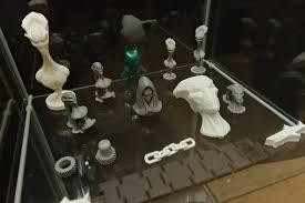 Que faire d'une imprimante 3D