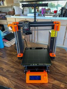Le prix d'une imprimante 3D